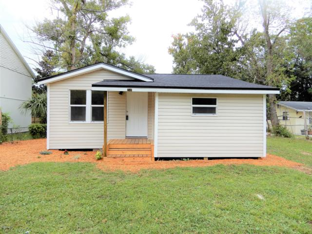 2149 Ashland St, Jacksonville, FL 32207 (MLS #963465) :: Florida Homes Realty & Mortgage