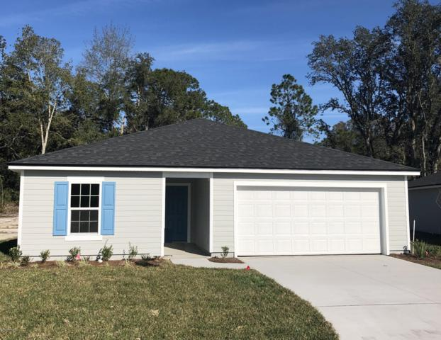 12318 Cherry Bluff Dr, Jacksonville, FL 32218 (MLS #963512) :: EXIT Real Estate Gallery
