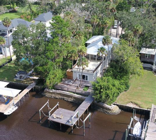 177 Roscoe Blvd N, Ponte Vedra Beach, FL 32082 (MLS #963550) :: Memory Hopkins Real Estate