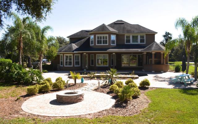 472 Summerset Dr, Jacksonville, FL 32259 (MLS #963566) :: St. Augustine Realty