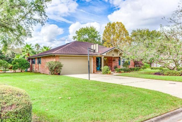 1708 Morningside Dr, Middleburg, FL 32068 (MLS #963622) :: EXIT Real Estate Gallery