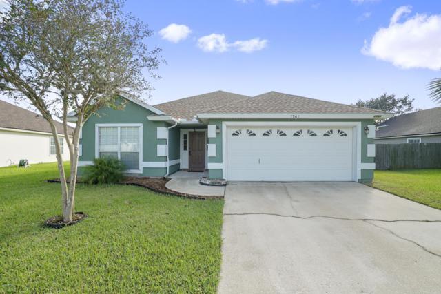 1761 Hawkins Cove Dr W, Jacksonville, FL 32246 (MLS #963642) :: Florida Homes Realty & Mortgage