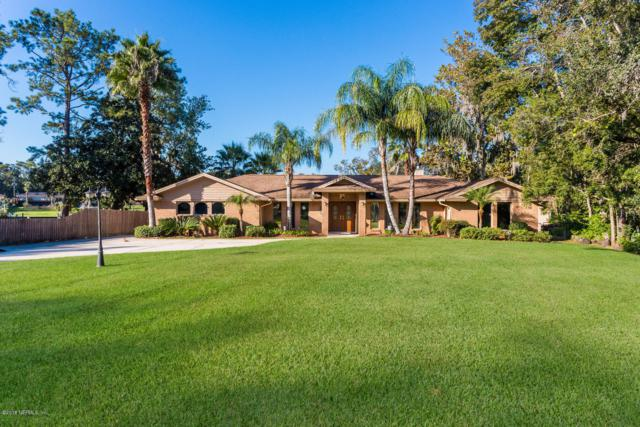 2160 Lake Shore Blvd, Jacksonville, FL 32210 (MLS #963674) :: Memory Hopkins Real Estate
