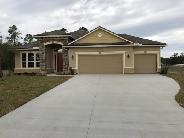 32108 Honeycomb Parke Ct, Fernandina Beach, FL 32034 (MLS #963682) :: Florida Homes Realty & Mortgage