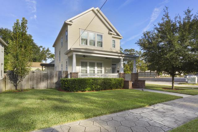 2735 Lydia St, Jacksonville, FL 32204 (MLS #963683) :: CenterBeam Real Estate