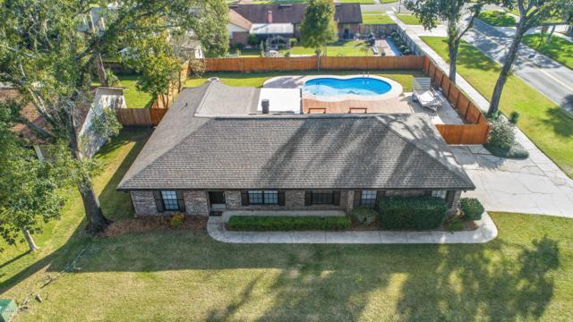 509 Kevin Dr, Orange Park, FL 32073 (MLS #963829) :: Ancient City Real Estate