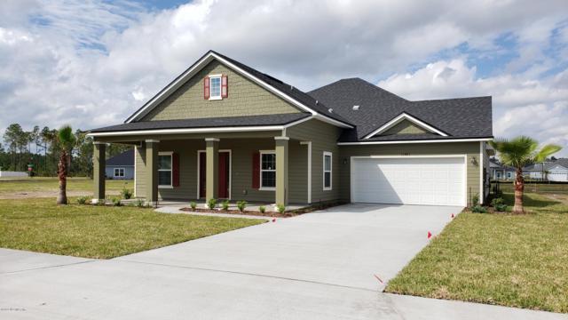 95116 Gladiolus Pl, Fernandina Beach, FL 32034 (MLS #963849) :: Home Sweet Home Realty of Northeast Florida