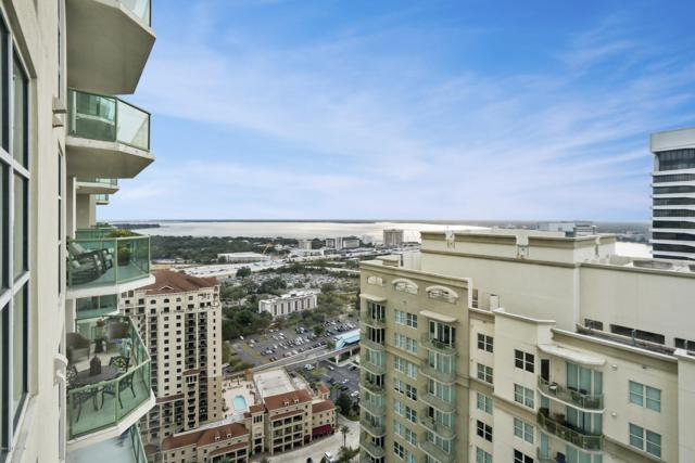 1431 Riverplace Blvd #3104, Jacksonville, FL 32207 (MLS #963977) :: Summit Realty Partners, LLC