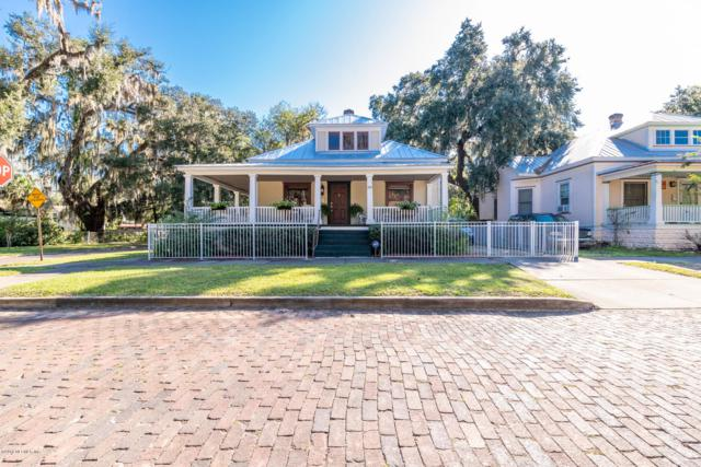 419 N 4TH St, Palatka, FL 32177 (MLS #964027) :: Young & Volen | Ponte Vedra Club Realty