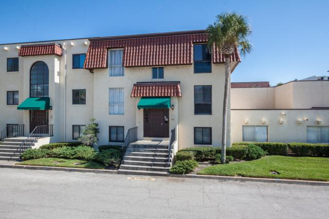 2329 Costa Verde Blvd #202, Jacksonville Beach, FL 32250 (MLS #964130) :: Summit Realty Partners, LLC