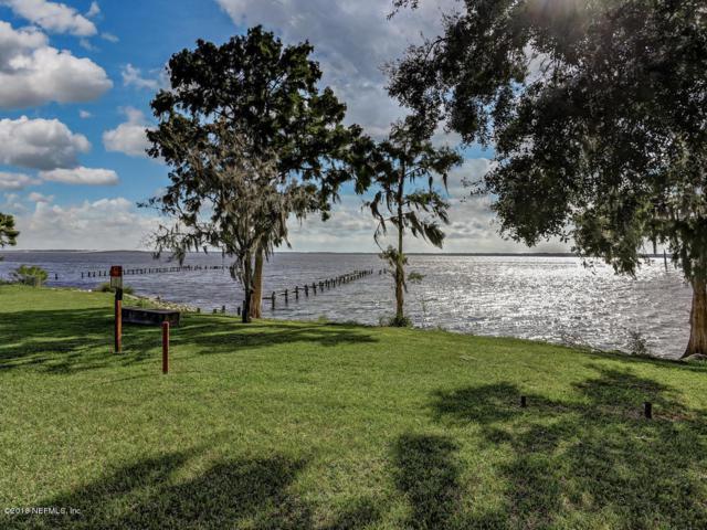 622 River Rd, Orange Park, FL 32073 (MLS #964135) :: Ponte Vedra Club Realty | Kathleen Floryan
