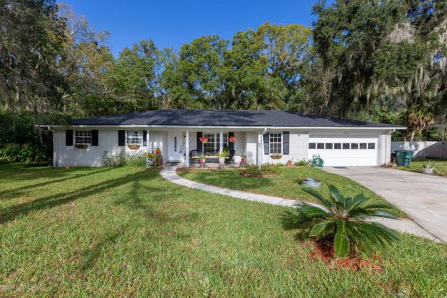 8460 Philrose Dr, Jacksonville, FL 32217 (MLS #964140) :: Florida Homes Realty & Mortgage