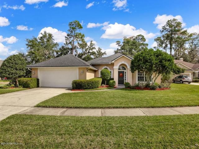 1977 Protection Point, Fleming Island, FL 32003 (MLS #964207) :: Florida Homes Realty & Mortgage