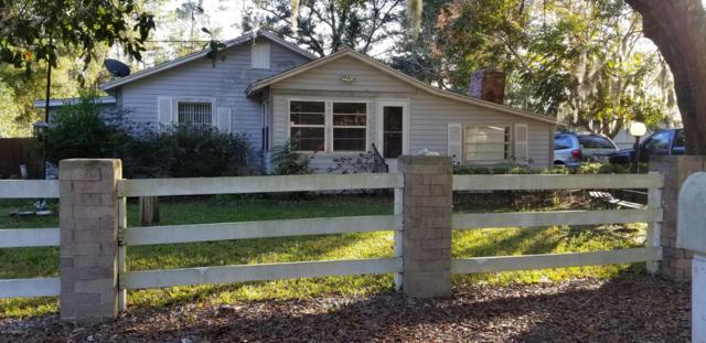 10608 Oak Crest Dr, Jacksonville, FL 32225 (MLS #964259) :: CrossView Realty