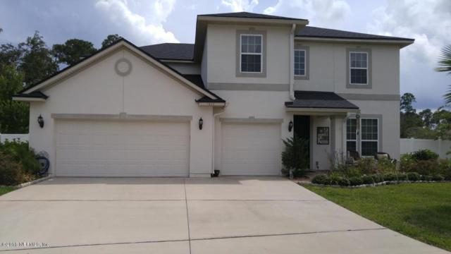 1422 Talon Ct, Fleming Island, FL 32003 (MLS #964265) :: EXIT Real Estate Gallery