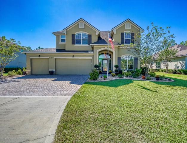 1201 E Redrock Ridge Ave, Fruit Cove, FL 32259 (MLS #964292) :: The Hanley Home Team