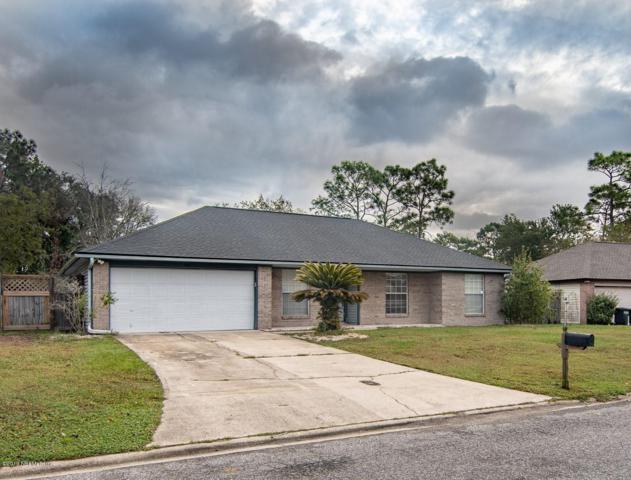 751 Sandlewood Dr, Orange Park, FL 32065 (MLS #964295) :: The Hanley Home Team