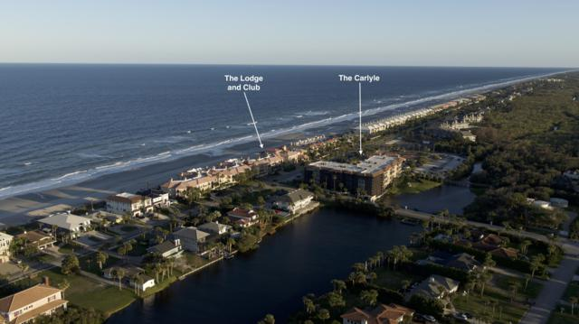 600 Ponte Vedra Blvd #101, Ponte Vedra Beach, FL 32082 (MLS #964323) :: Noah Bailey Real Estate Group