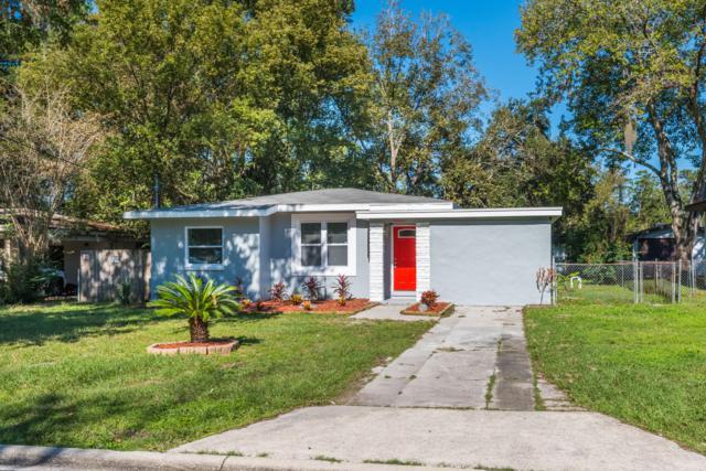 5259 Janice Cir S, Jacksonville, FL 32210 (MLS #964339) :: EXIT Real Estate Gallery