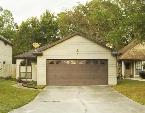 2861 Lantana Lakes Dr E, Jacksonville, FL 32246 (MLS #964352) :: Florida Homes Realty & Mortgage