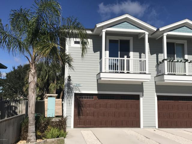 231 10TH Ave S, Jacksonville Beach, FL 32250 (MLS #964360) :: CrossView Realty