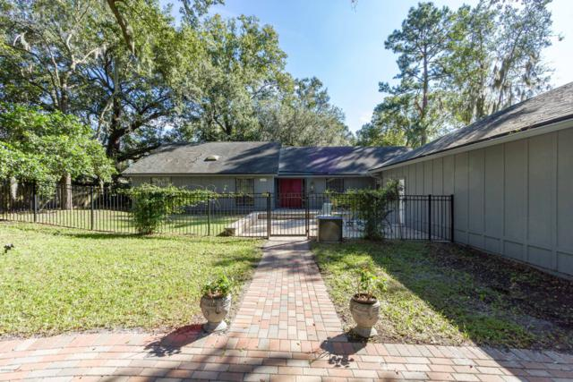 3268 Beauclerc Rd, Jacksonville, FL 32257 (MLS #964430) :: CrossView Realty