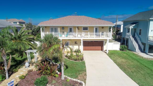39 Ocean St, Palm Coast, FL 32137 (MLS #964444) :: Memory Hopkins Real Estate