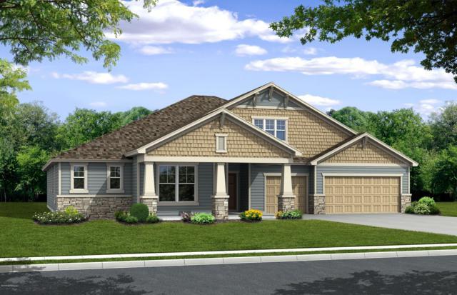 84 Stone Creek Cir, St Johns, FL 32259 (MLS #964523) :: Florida Homes Realty & Mortgage
