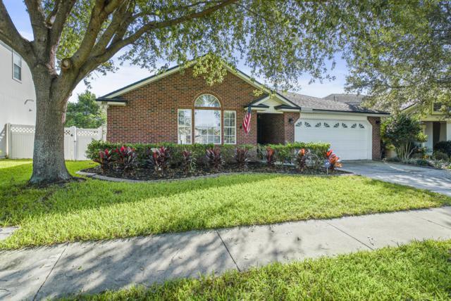 375 Brier Rose Ln, Orange Park, FL 32065 (MLS #964626) :: Florida Homes Realty & Mortgage