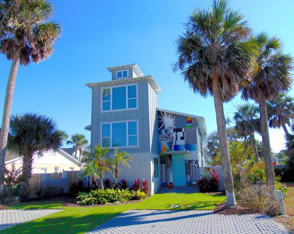 520 4TH Ave N, Jacksonville Beach, FL 32250 (MLS #964644) :: The Hanley Home Team