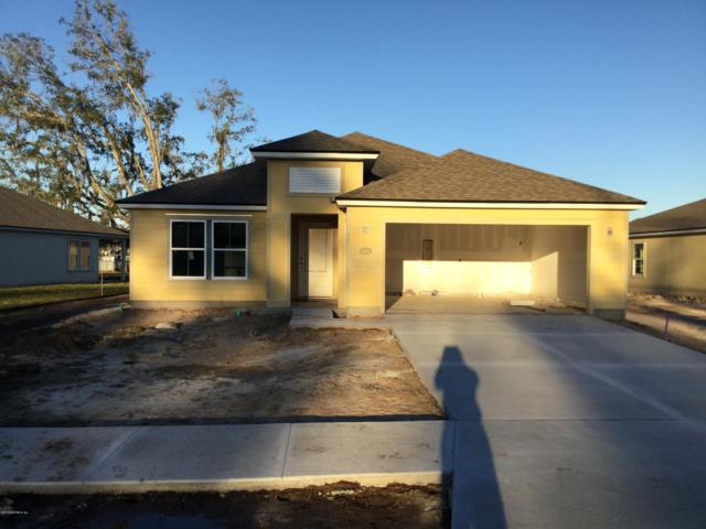 3175 Noble Ct, GREEN COVE SPRINGS, FL 32043 (MLS #964653) :: EXIT Real Estate Gallery