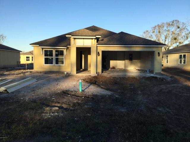3187 Noble Ct, GREEN COVE SPRINGS, FL 32043 (MLS #964769) :: Memory Hopkins Real Estate
