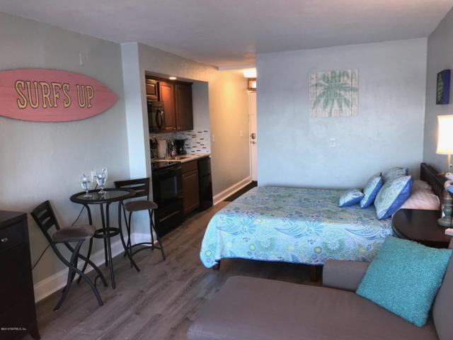 3501 S Atlantic Ave #3210, Daytona Beach Shores, FL 32118 (MLS #964776) :: The Hanley Home Team