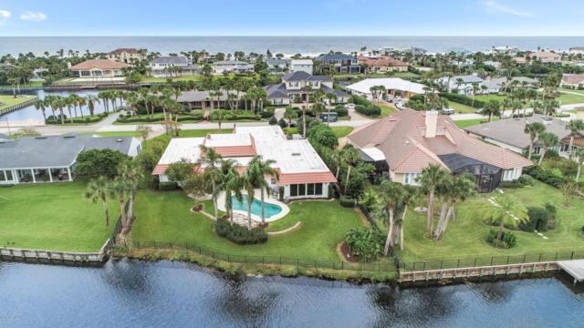 530 Rutile Dr, Ponte Vedra Beach, FL 32082 (MLS #964779) :: Noah Bailey Real Estate Group