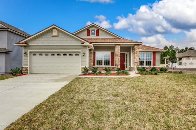 4342 Cherry Lake Ln, Middleburg, FL 32068 (MLS #964836) :: EXIT Real Estate Gallery