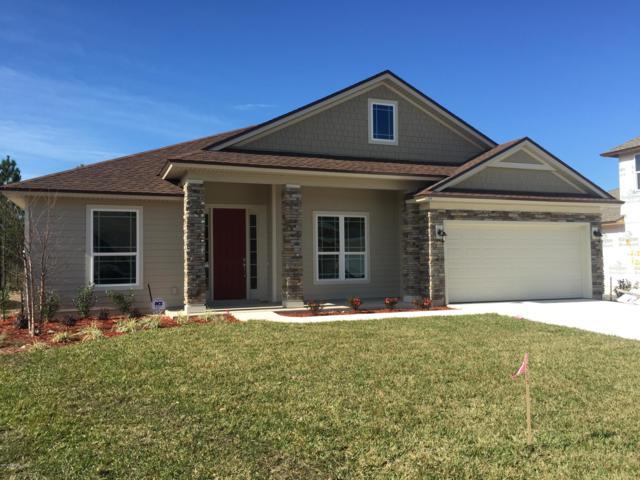 386 Jennie Lake Ct, St Augustine, FL 32095 (MLS #964841) :: The Hanley Home Team