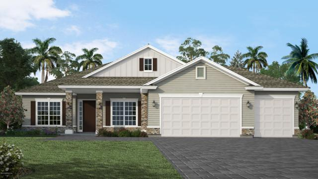 94928 Palm Pointe Dr S, Fernandina Beach, FL 32034 (MLS #964846) :: Florida Homes Realty & Mortgage
