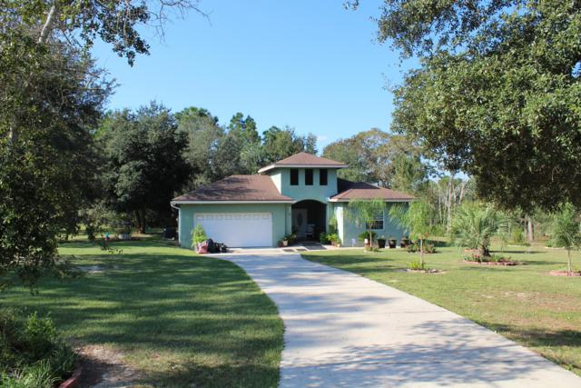 7176 Gas Line Rd, Keystone Heights, FL 32656 (MLS #965039) :: CenterBeam Real Estate