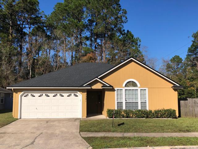 7321 Cinnamon Tea Ln, Jacksonville, FL 32244 (MLS #965165) :: Ancient City Real Estate