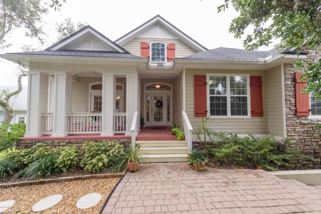 1017 Island Way, St Augustine, FL 32080 (MLS #965186) :: Young & Volen | Ponte Vedra Club Realty