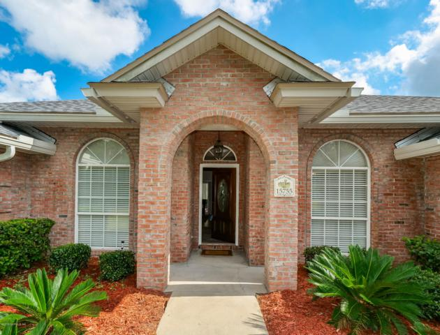15755 Northside Dr E, Jacksonville, FL 32218 (MLS #965220) :: CenterBeam Real Estate