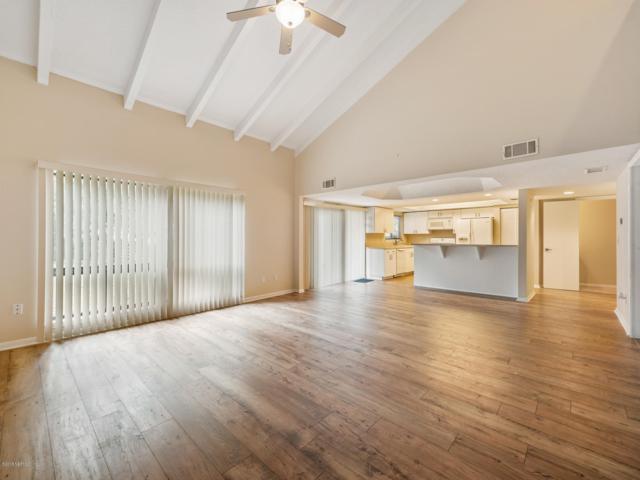 5400 La Moya Ave #33, Jacksonville, FL 32210 (MLS #965221) :: Florida Homes Realty & Mortgage