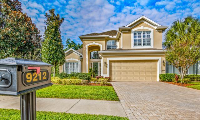 9212 Sugarland Dr, Jacksonville, FL 32256 (MLS #965243) :: Ancient City Real Estate
