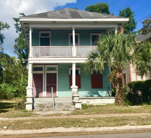 325 E 1ST St, Jacksonville, FL 32206 (MLS #965414) :: 97Park