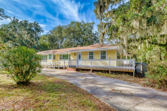 3453 Capper Rd, Jacksonville, FL 32218 (MLS #965429) :: CenterBeam Real Estate