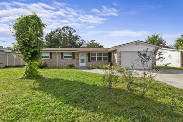 4118 Pittman Dr, Jacksonville, FL 32207 (MLS #965439) :: The Hanley Home Team