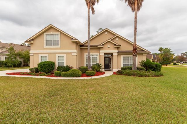 1699 Waters Edge Dr, Fleming Island, FL 32003 (MLS #965498) :: Ancient City Real Estate