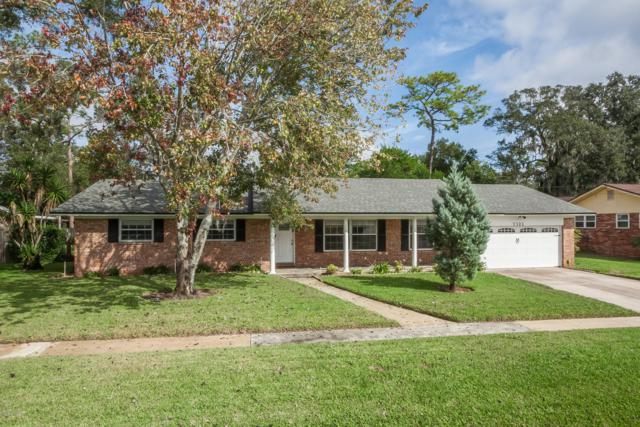 7321 Tahiti Rd, Jacksonville, FL 32216 (MLS #965500) :: The Hanley Home Team