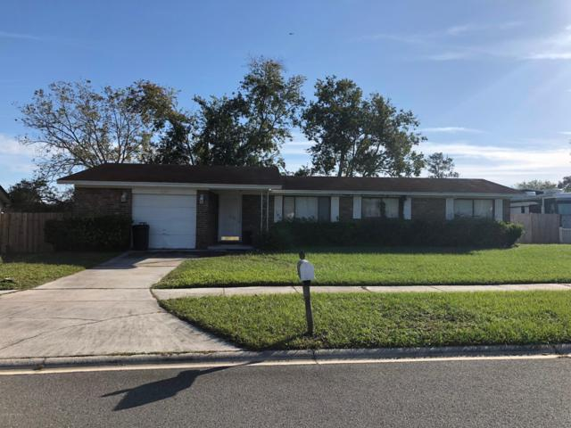 1663 Lavilla Dr S, Jacksonville, FL 32221 (MLS #965504) :: Home Sweet Home Realty of Northeast Florida