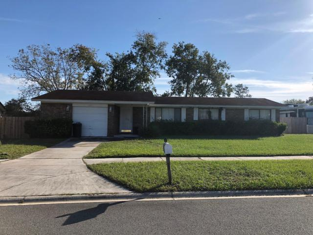 1663 Lavilla Dr S, Jacksonville, FL 32221 (MLS #965507) :: Home Sweet Home Realty of Northeast Florida